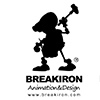 Breakiron Animation and Design