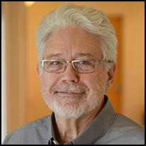 Alan Teasley headshot at Center for Documentary Studies at Duke University